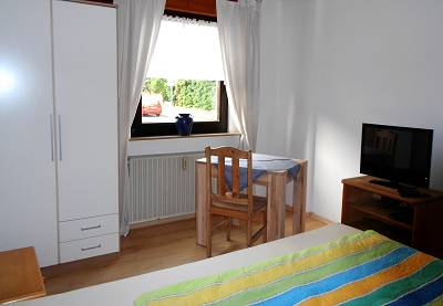 Appartment Luxemburg